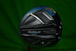 Callaway Rogue Star Driver Japanese Import $449.00