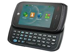 Pantech Vybe P6070GSM Unlocked 3G Cheap NEW QWERTY Slider Phone $49.99