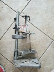 Vintage Sears Craftsman Portable Drill Press Stand Model # 335.25926 $49.99