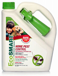 EcoSMART 33506 Natural Home Pest Control Ready to Use 64 oz. Pump Spray $31.46