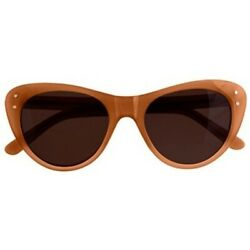 Selima Sun® for J.Crew Sophia Brown Sunglasses $39.97
