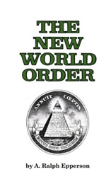 The New World Order Ralph Epperson $25.00