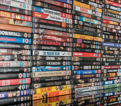 DVD Sale Pick Your Movies Huge Wholesale Lot A Titles EVERYTHING $1.99 $1.99