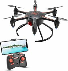 Mini Drone with HD Camera Wifi $29.99