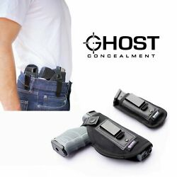 Ghost Concealment IWB Universal Holster for Concealed Carry Right Handed NEW $12.95