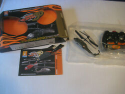 Danbar Toys Nano Copter Blaster 3D remote control small helicopter untested $14.77