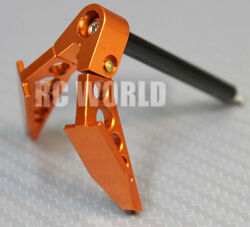 RC Scale Truck FOLDABLE WINCH GOLD Land ANCHOR Rock Crawler D90 For SCX10 $7.99