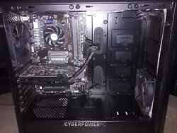 Cyber Power Gaming PC $450.00