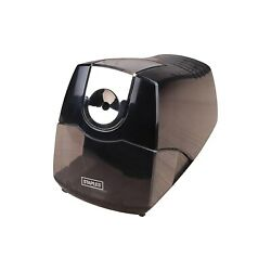 Staples Power Extreme Electric Pencil Sharpener Heavy Duty Black 21834 356332 $49.99