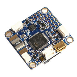 F4 Pro V3 Flight Controller Board Barometer OSD TF For FPV Quadcopter $24.19