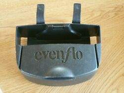 EVENFLO Car Seat Snack Holder Caddy Replacement or Spare VGC FREE SHIPPING $5.00