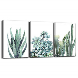 Canvas Wall Art for living room bathroom Wall Decor for bedroom kitchen artwork $34.90