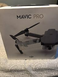 DJI Mavic Pro Quadcopter with Remote Controller Grey $700.00