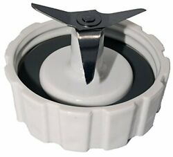 Replacement Base with Hamilton Beach Blender Blade with Bottom Cap and Gasket $8.65