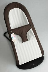 Replacement cover for Baby Bjorn bouncer. $55.00
