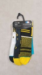 Stance Toddlers MLB PITTSBURG Pirates Socks 2 4 Years 7 9 Shoe Size $18.99