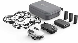 BRAND NEW DJI Mavic Mini Fly More Combo Quadcopter with Remote Controller Gray $549.99