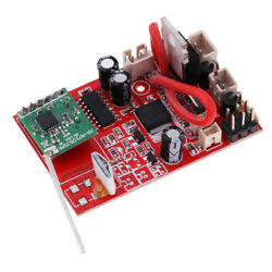 Plastic Main Receiver Board for Electric RC Helicopter Airplane Spare Parts $15.81