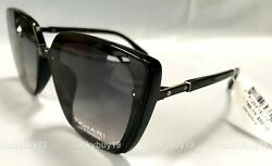 NWT TAHARI TH769 Designer Black Authentic Woman Sunglasses Gift idea 773 New