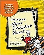 TOUGH KID NEW TEACHER BOOK By Ginger Rhode And Daniel Morgan William R EXCELLENT $19.49