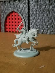 A Song Of Ice And Fire Miniatures Game Kickstarter excl. Mounted Brynden Tully $49.99