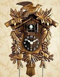 Modern Brief Walls Alarm Clocks Single Face Antique Styles Clock For Home Decors $87.67