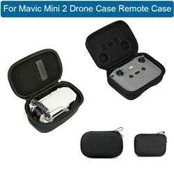 For DJI Mavic Mini 2 Drone Carrying Case Storage Bag Waterproof Protective Cover $19.93
