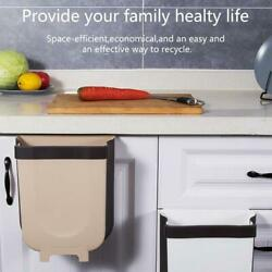 Creative Folding Bins Can Be Kitchen Bins for Garbage Containers $27.36