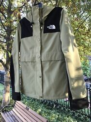 NWT The North Face Eco Mountain Women#x27;s Jacket XS $129.00