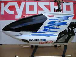 KYOSHO CALIBER 90 Ver 2006 Helicopter for nitro engine $1190.00