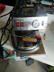 Hi Steam MVP 35 Commercial Mini Boiler with Steam Iron Free ship offers