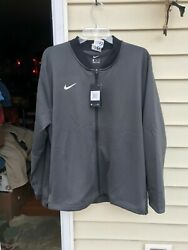 Nike Therma Flex Womens AT5415 060 Basketball POCKETS Size XXL $110.00 $55.00