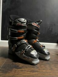 Rossignol Exalt 6 Adjustable Flex Micro Adjustable Ski Boots MDP 28.5 US 10.5 $79.00