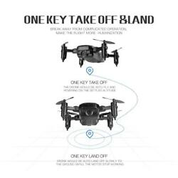 BRAND NEW LF606 SG800 Mini Drone Camera Altitude Hold RC Drones Camera HD Wifi F $34.99