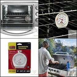 Rubbermaid Commercial Products Read Oven Grill Smoker Stainless Steel Instant