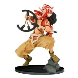 15.5cm Battle Ver. Anime One Piece King of Artist The Usopp PVC Figure New Loose $18.99