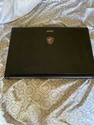 MSI GF Series Gaming Laptop $700.00