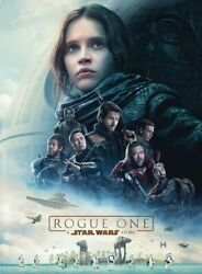 Rogue One: A Star Wars Story 2016 DVD 4K Digital Code $7.00