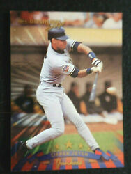 Derek Jeter 1998 quot;Donruss Daysquot; #12 of 14 All Foil Insert $1.49