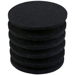 6 Pack Thickened Compost Bin Filters Activated Carbon Filters for Kitchen X4E4 $11.99