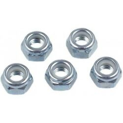 MA0022 Miniature Aircraft RC Xcell 3.5mm Lock Nut Pack of 5 New In Pack 0022 $3.49