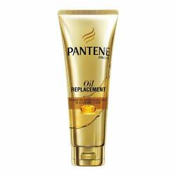 Pantene Oil Replacement 180 ml x 4 pack Free shipping worldwide $38.65