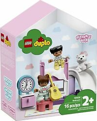 Lego DUPLO 10926 Bedroom for Modular Playhouse NEW 16 Pieces $27.99