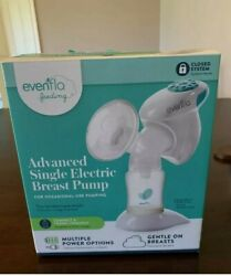Evenflo Advanced Electric Breast Pump New $29.20