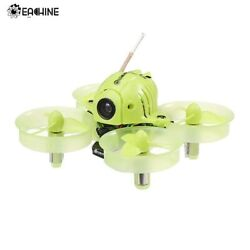 Eachine QX65 with 5.8G 48CH 700TVL Camera F3 Built in OSD 65mm Micro FPV RC Dron $139.99