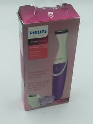 Philips Bikini Genie Cordless Bikini Trimmer for Women Showerproof Hair Removal $15.07