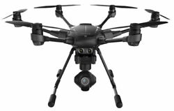 YUNEEC Typhoon H Hexacopter Drone with CGO3 4K Camera MANUFACTURY REFURBISHED $779.99