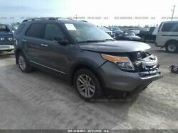 Console Front Floor Base With Select Shift Fits 11 15 EXPLORER 3345364 $175.50