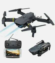 FPV Wifi Drone Quadcopter HD Camera Aircraft Foldable Selfie Toy Trajectory Flip $49.99