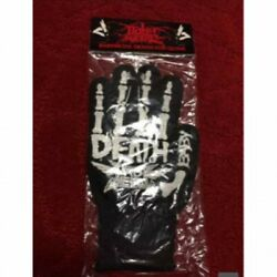 Babymetal Death Fox Gloves From JP m667 $153.30